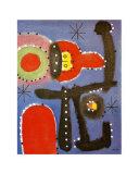 Peinture  c1954
