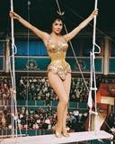 Gina Lollobrigida  Trapeze (1956)