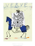 Cover For Verve  c1951