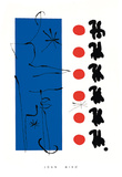 Rouge et bleu  1960