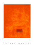 Untitled  c1991 (Orange)