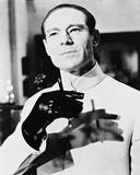 Joseph Wiseman  Dr No (1962)