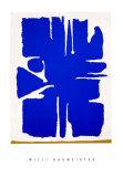 Aru Dunkel-Blau  c1955