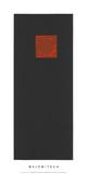 Rotes Quadrat Auf Schwarz  c1922