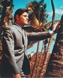 Jack Lord  Hawaii Five-O