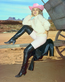 Carroll Baker - The Big Country