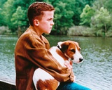 Frankie Muniz - My Dog Skip