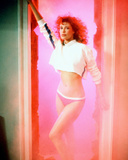 Kelly LeBrock  Weird Science (1985)