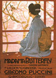 Puccini  Madama Butterfly