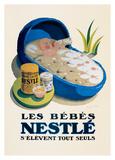 Les Bebes Nestle