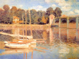 Pont d&#39;Argenteuil