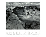 Canyon de Chelly National Monument Reproduction d'art par Ansel Adams