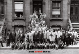 Jazz Portrait - Harlem  New York  1958