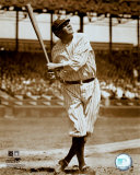 Babe Ruth - &#169;Photofile