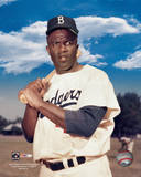 Jackie Robinson - ©Photofile