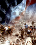 September 11th Collage - ©Photofile