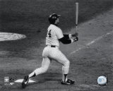Reggie Jackson- 1977 World Series  6th (last) Game  3rd Home Run - ©Photofile
