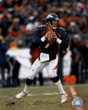 John Elway - New Uniform - ©Photofile