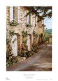 Village Near Avignon Petite