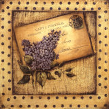 Paris Lilac