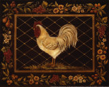 Old World Rooster