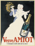 Veuve Amiot  Grands Vins Mousseux
