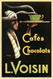 L Voisin Cafes and Chocolats  1935