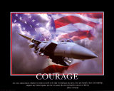 Patriotic Courage