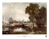 Mill at Dedham