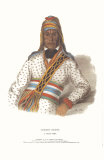 Yoholo-Micco  a Creek Chief