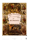 Certificate of Membership  Fire Department  1877