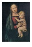 The Madonna Del Granduca