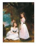 The Beckford Children