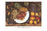 Fruits Autumn Varieties