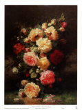 Bouquet de Roses