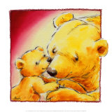 Mother Bear&#39;s Love III