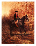 Girl Riding Side-Saddle