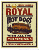 Royal Hot Dogs