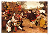 Peasant&#39;s Dance
