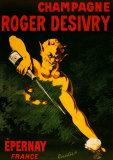 Champagne Roger Desivry