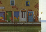 Venice  Ponte Isolato