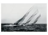 Sailing Ships no 3