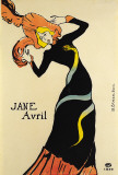 Jane Avril
