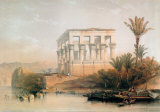 Philae Temple