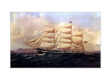 Clipper Ship  Ontario