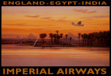Imperial Airways  Egypt