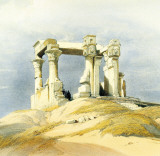 Temple of Wady Kardassy
