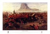 The Battle of Isandhlwana  1879