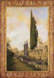 Volterra Tapestry I
