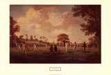 Game of Cricket  1790